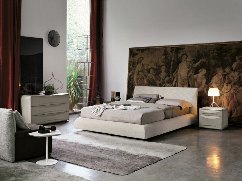 Eros modern gy olasz b tor ruh z lineaflex b tor kft for Lube camere da letto