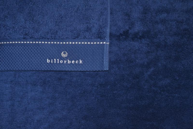 Billerbeck Kék törölköző-1