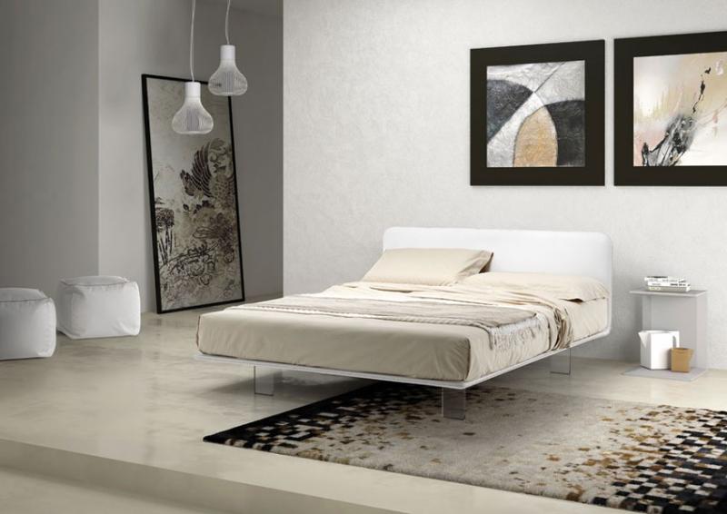 Brillant kárpitos ágy-1