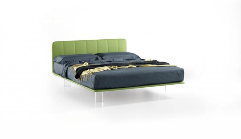 Clever kárpitos ágy-1