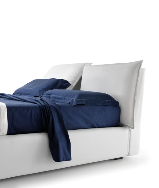 Quiet kárpitos ágy-2