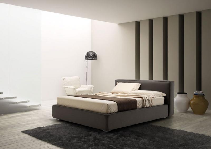 Relaxed kárpitos ágy-1