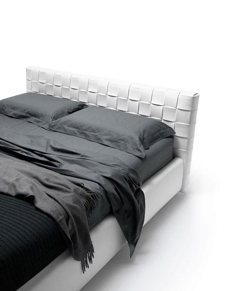 Uptown kárpitos ágy-2